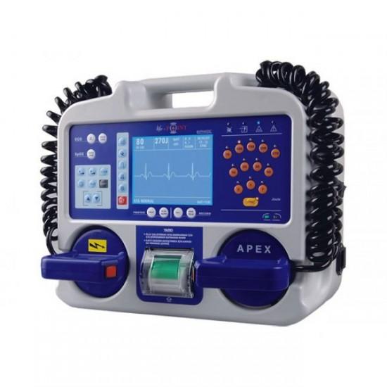 Defibrilatör Kalibrasyonu