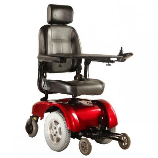 Akülü Tekerlekli Sandalye HMC108