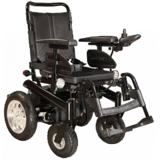 Akülü Tekerlekli Sandalye HMC109