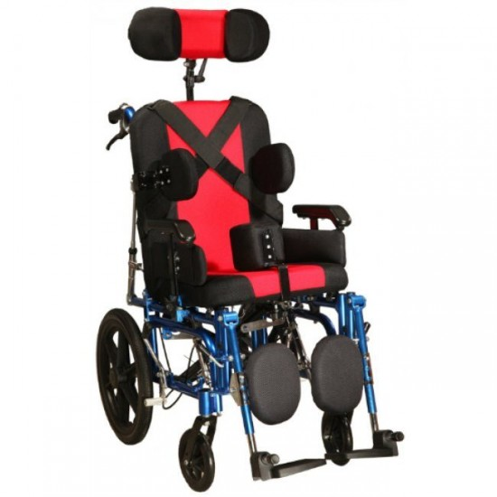 Tekerlekli Sandalye Manuel HMC409