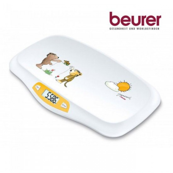 Beurer JBY 80 Bebek Tartısı