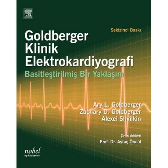 Goldberger Klinik Elektrokardiyografi