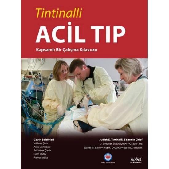 Tintinalli Acil Tıp: Kapsamlı Bir Çalışma Kılavuzu