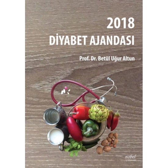 2018 Diyabet Ajandası