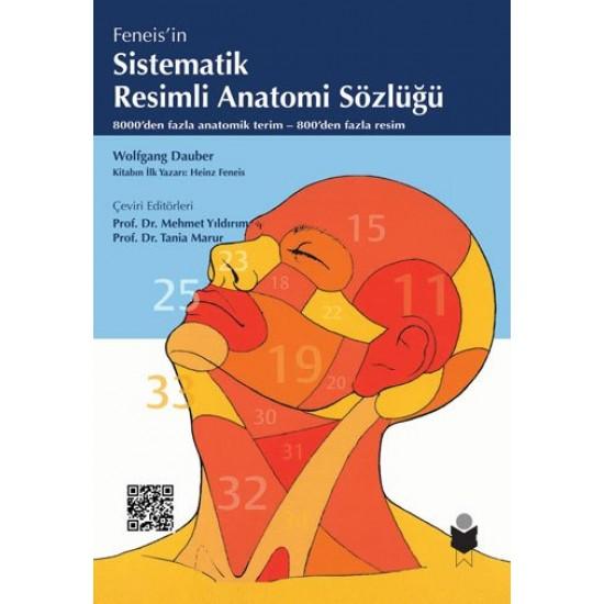 Feneis'in Sistematik Resimli Anatomi Sözlüğü