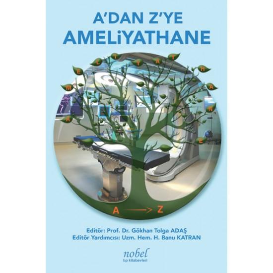 A'Dan Z'Ye Ameliyathane