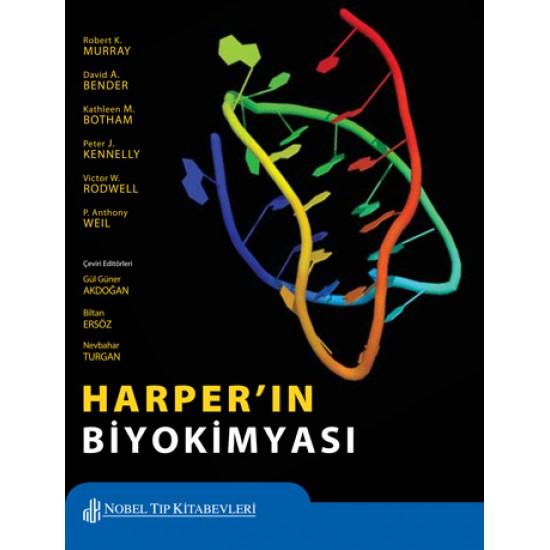 Harper'ın Biyokimyası