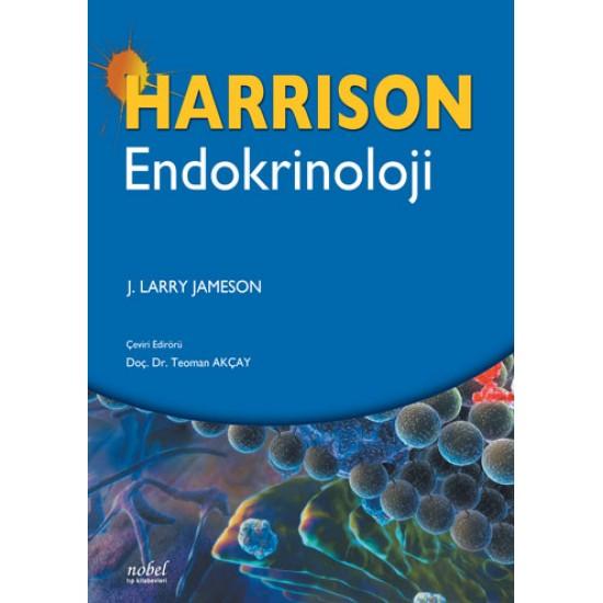 Harrison Endokrinoloji