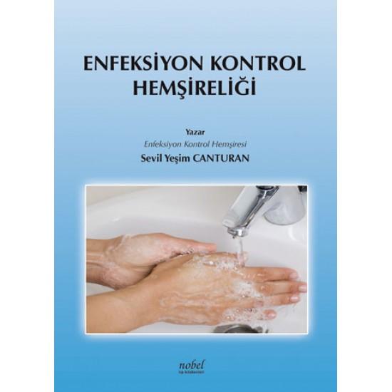 Enfeksiyon Kontrol Hemşireliği