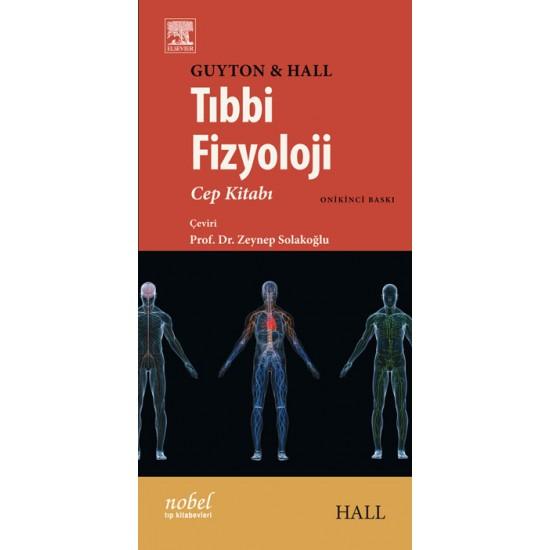 Guyton Tıbbi Fizyoloji Cep Kitabı