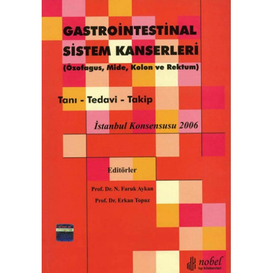 Gastrointestinal Sistem Kanserleri