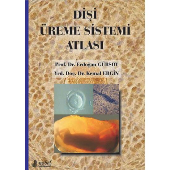 Dişi Üreme Sistemi Atlası