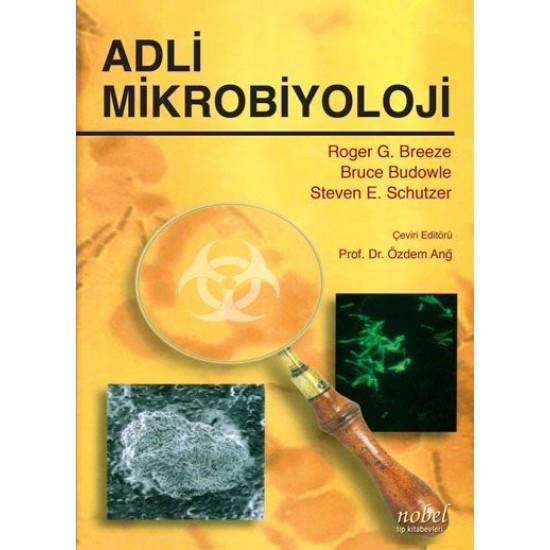 Adli Mikrobiyoloji