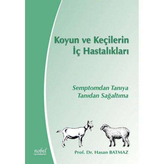 Koyun ve Keçilerin İç Hastalıkları
