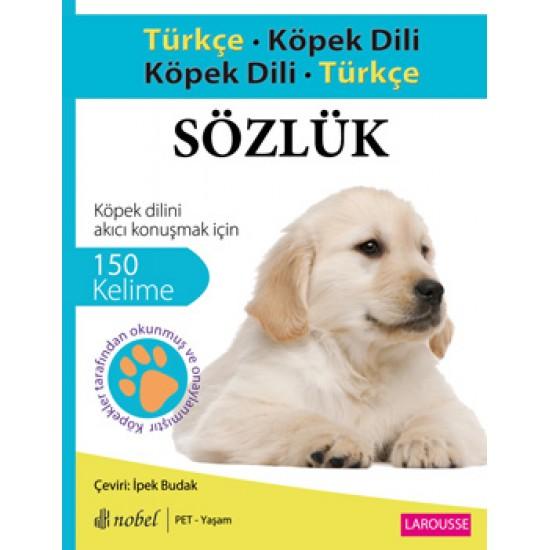 Türkçe - Köpek Dili / Köpek Dili - Türkçe Sözlük
