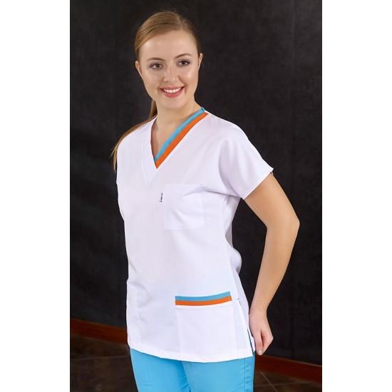 Çift Yaka Dr Greys Modeli Takım (Alpaka Kumaş)